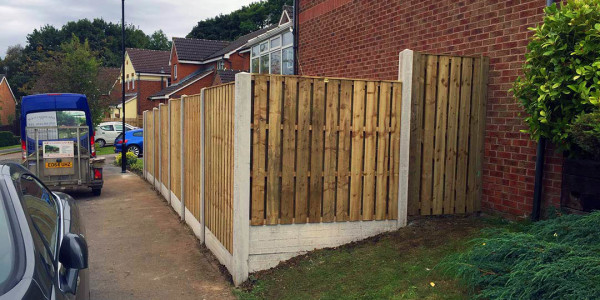 State of the art Building, Fencing, Decking and Landscaping Solutions